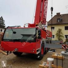 Žeriav Liebherr LTM 1100 5.2 autožeriav ojazdený