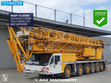 Spierings SK1265-AT6 60M JIB - ABOMA INSPECTION - HOOK 64.2M used mobile crane