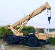 Žeriav autožeriav Ormig 25 TT