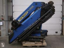 Palfinger PK 44002 used auxiliary crane