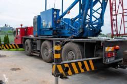 Žeriav rýchlostaviteľný vežový žeriav Spierings SK365-AT3