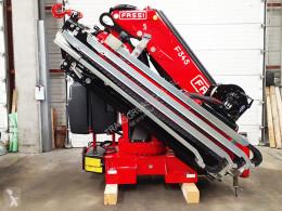 Automacara Fassi F315RB.2.26 e-dynamic noua