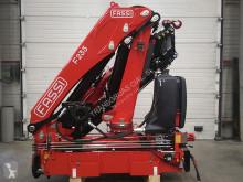 Grúa Fassi F235A.2.26 e-dynamic nueva