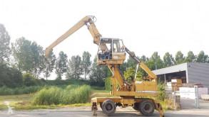 Excavadora Liebherr A902 excavadora de manutención usada