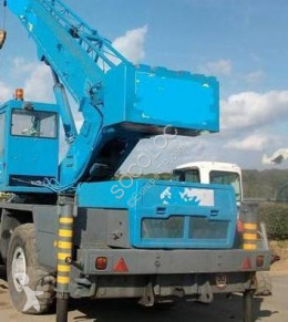 PPM A230 used mobile crane
