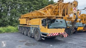 Liebherr LTM 1100 5.2 grue mobile occasion