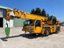 PPM mobile crane ATT 400/2