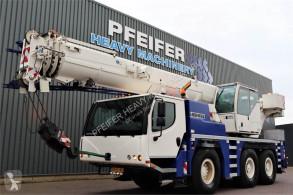 Liebherr LTM 1050-3.1 valid inspection, *guarantee! driv grue mobile occasion