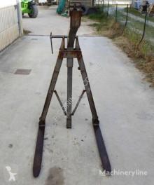 Žeriav minižeriav Butti 1500 kg