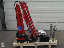 Přídavný jeřáb Maxilift ML150D.3 H E 12v electro-hidráulica