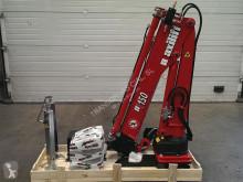 Кран вспомогательный Maxilift ML150D.3 H E 12v electro-hidráulica