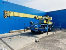 PPM 2DAFA2 Automaat, 118 KW, Mobile crane, 18000 KG grue mobile occasion