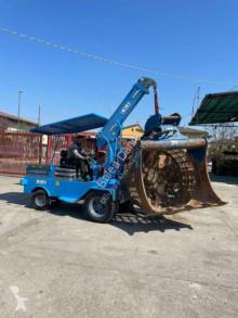 Žeriav autožeriav Lige 2500 kg
