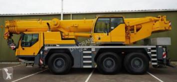 Liebherr LTM 1050-3.2 grua móvel usada