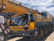 Liebherr mobile crane LTM 1070-1
