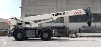 Автокран Terex A 600