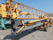 Potain HD25 used self-erecting crane