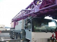 Liebherr mobile crane LTM 1100-4.2