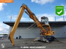 Excavadora Liebherr A934C excavadora de manutención usada
