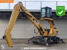 Caterpillar M318D MH GERMAN DEALER MACHINE индустриален багер втора употреба