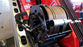 Кран Fassi F315RB.2.28 e-dynamic нови