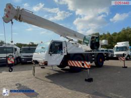Autogrù Terex AC 40/2 all-terrain crane 40 t / 30.4 m