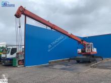 PPM 1815 21000 kg, Mobile crane használt mozgódaru
