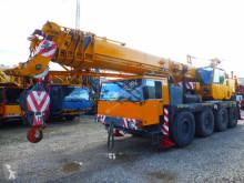 Liebherr LTM 1070 grua móvel usada