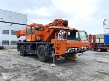 Faun RTF 30-2 4x4x4 Mobile crane (Broking axle) autojeřáb použitý