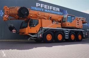 Liebherr LTM 1090-4.1 valid inspection till 02-2022 ,8x8x8 d grua móvel usada