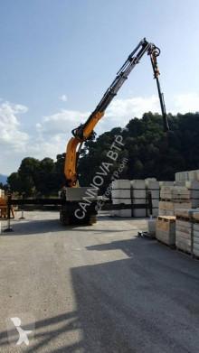 BG Lift CWE525 grue sur chenilles occasion