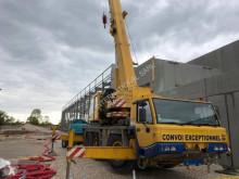 Faun mobile crane ATF 60-3