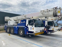 Liebherr LTM 10-50 3-1 used mobile crane