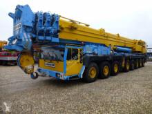 Liebherr LTM1450N used mobile crane