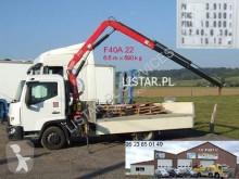 Ekstra kran Fassi F 150 A22 repliable