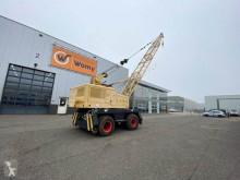 Nellen N-115-L (1970 | 7,5 T | 16 meter) used mobile crane