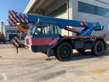 Corradini mobile crane 824 TI