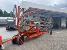 Arcomet self-erecting crane 16x18