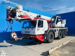 Mobiele kraan Grove GMK3060 All-terrain crane,43 mtr, 60000 kg, 2 x Winch