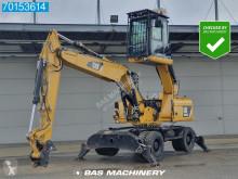 Caterpillar M318 D MH MATERIAL HANDLER - LIFT CABIN escavatore per movimentazione usato