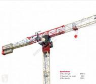 Terex CTT 202-10 кулокран нови