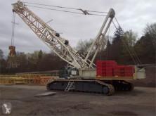 Grúa grúa sobre cadenas Crawler Crane 300T