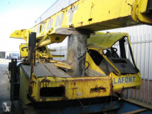 Kraan Grove AT 400 for parts tweedehands