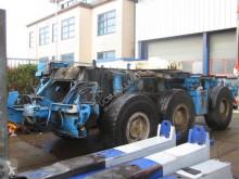Kraan Grove GMK 3050 for parts tweedehands