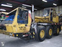 Krupp KMK 3045 for parts Kran gebrauchter