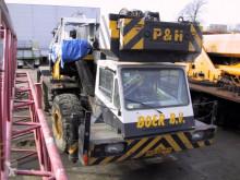 P&H S35 for parts gebrauchter Autokran