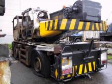 Terex PPM PPM 400 ATT for parts Kran gebrauchter