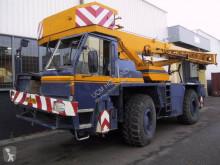 Kraan Terex PPM PPM 380 ATT for parts tweedehands