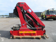 HMF 2020 K4 Remote / Crane / Kran grue auxiliaire occasion
