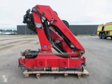Ekstra kran HMF 2120 K4 Remote Crane/Kran